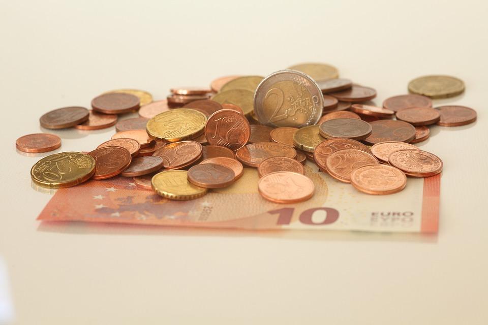 eura měna