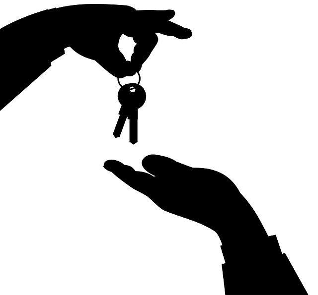 vlastní klíče