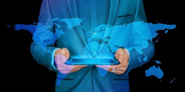 internet a podnikání