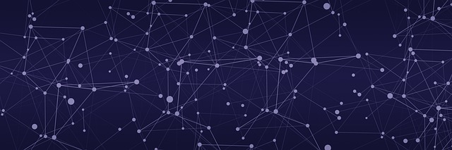 spojení na síti